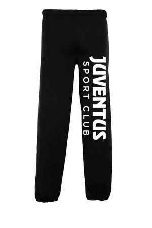 SWEATPANTS BLACK Image
