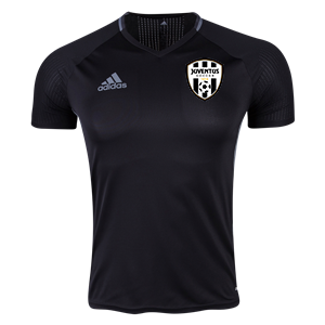 CONDIVO 16 TRAINING JERSEY BLACK/GREY Image