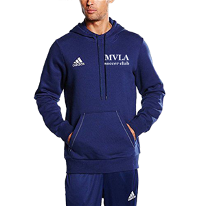 CLEARANCE HOODY - CORE 15 NAVY Image