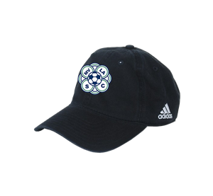 ADJUSTABLE HAT BLACK Image