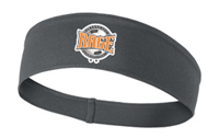 RAGE GREY HEADBAND