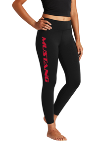 Mustang Women's Leggings