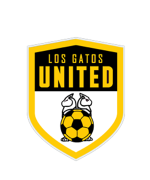 Los Gatos Sticker Image