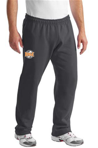RAGE CHARCOAL SWEATS