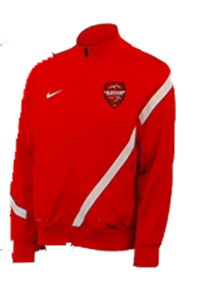 **CLOSEOUT** NIKE POLY 12 JACKET