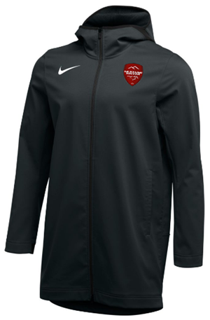 NIKE PROTECT LONG JACKET Image