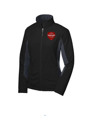 Mustang Women's Softshell Jacket Image